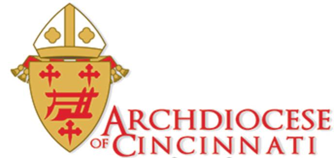 Archdiocese of Cincinnati Speaking