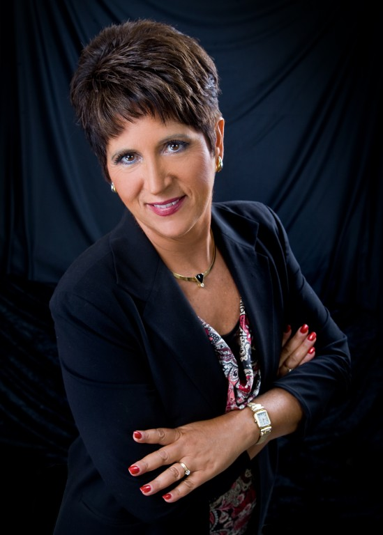 Teresa Tomeo to Speak at Pro-Life Luncheon