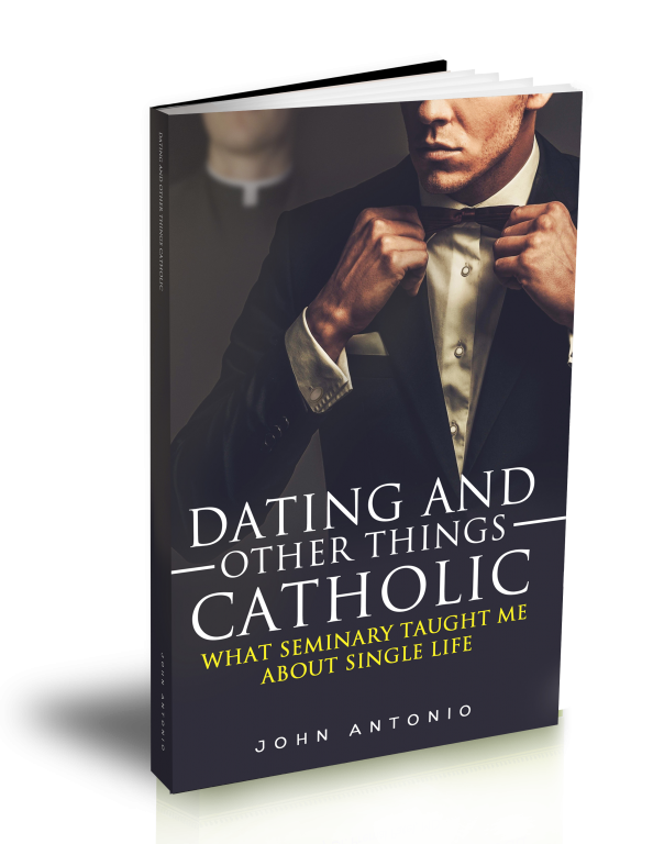 whitetop catholic single men Get married, young man, part 5: how to meet good women by there are no single catholic women of any age, that are interested in meeting single catholic men.