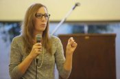 Laura Ricketts Catholic Speaker