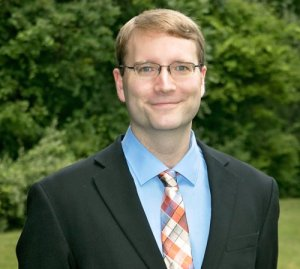 Adam Janke Catholic Speaker