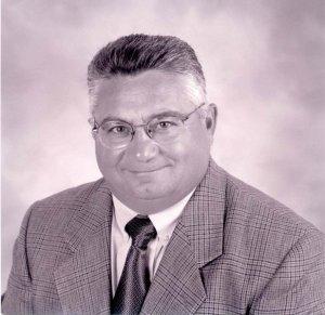 Ernie Bono