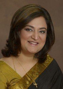 Christina Mohini Srinivasan Catholic Speaker Actress