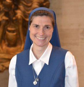 Sr. Nancy Usselmann Catholic Speaker