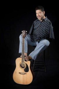 Tony Melendez Catholic Musician and Speaker