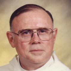 Fr. Brian Mullady