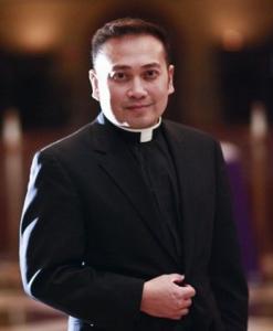 Father Leo Patalinghug