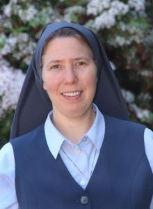 Sr. Jennifer Tecla Hyatt Catholic Speaker