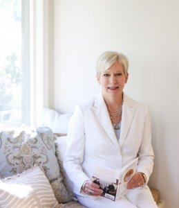 Judy Klein Catholic Speaker