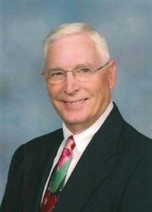Ron Ward Catholic Speaker