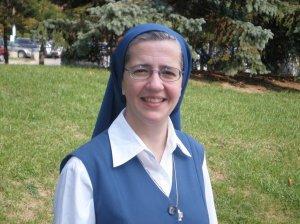 Sr. Marie Paul Curley Catholic Speaker