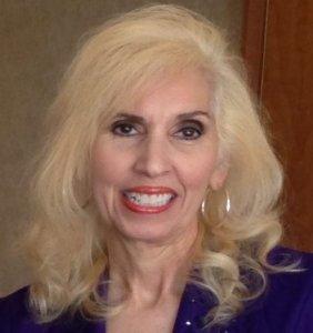 Annette Hills Catholic Musician/Speaker