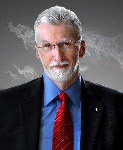 Dr. Bill Thierfelder