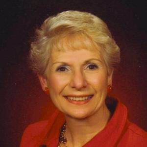 Mary Ann Kuharski