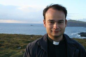 Fr. Roderick Vonhogen
