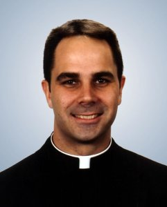 father donald calloway