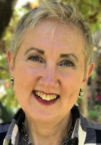 Mary Sharon Moore Catholic Speaker
