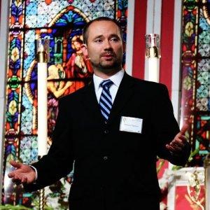 Anthony Digmann Catholic Speaker