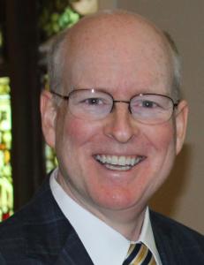 Allen Hunt Catholic Speaker