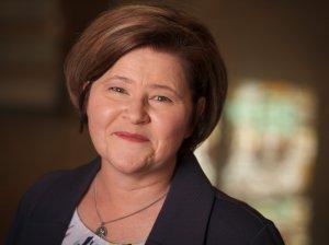 Marge Fenelon - Catholic Speaker