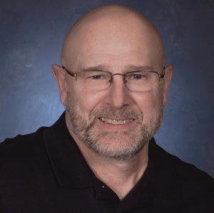 Rick Lentz Speaker