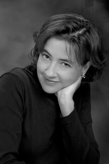 Susie Lloyd