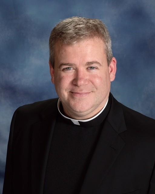 Fr. Jeffrey Kirby