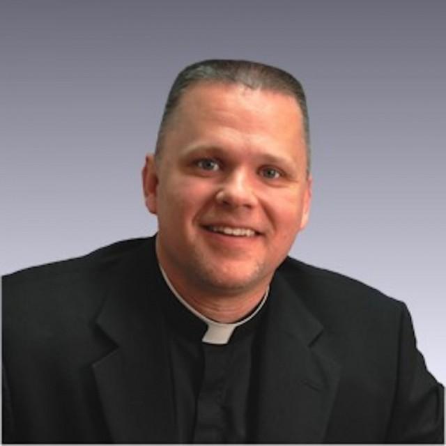Fr. Christopher Alar, MIC