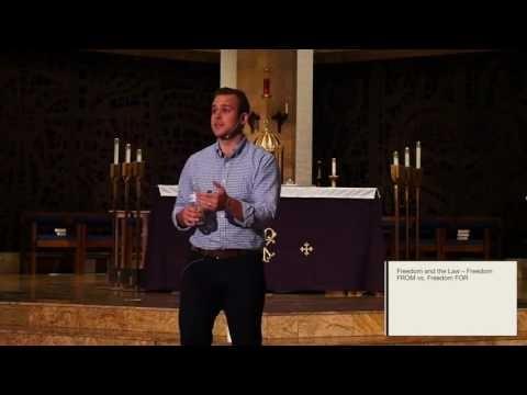 Tim Glemkowski Catholic Speaker
