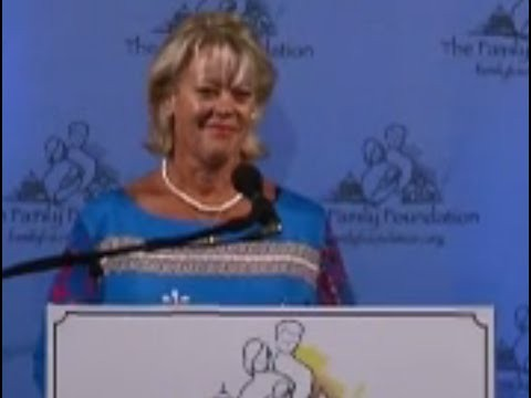 Leslie Davis Blackwell - Catholic and Prolife Speaker